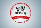 Logo Kindersportmedaille