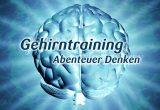 Logo Gehirntraining