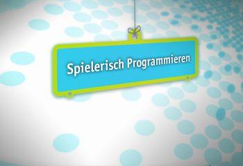 Logo spielerisch Programmieren