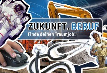 Logo Zukunft Beruf