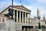 Österreich Parlament Wien
