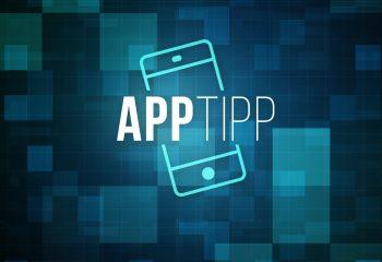 AppTipp Logo Smartphone
